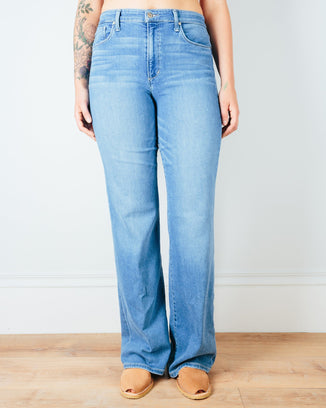 Joe's Jeans Denim Molly High Rise Flare in Dita