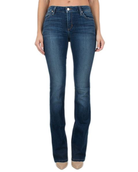 Joe's Jeans Denim Lyla / 25 The Honey Bootcut
