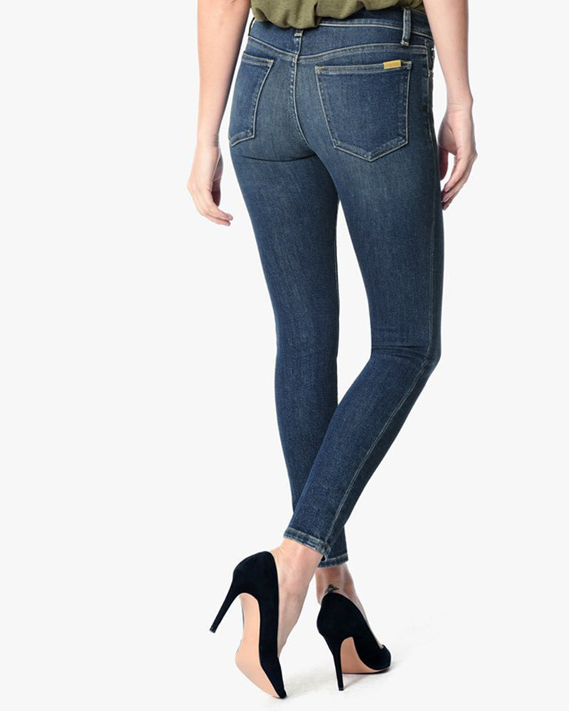 Joe's Jeans Denim Jenifer / 24 The Icon Ankle in Jenifer