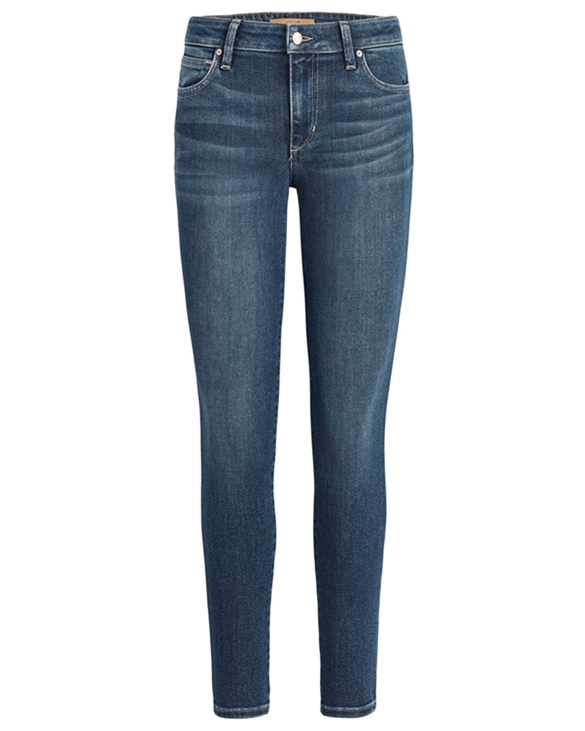Joe's Jeans Denim Jenifer / 25 The Icon Ankle in Jenifer