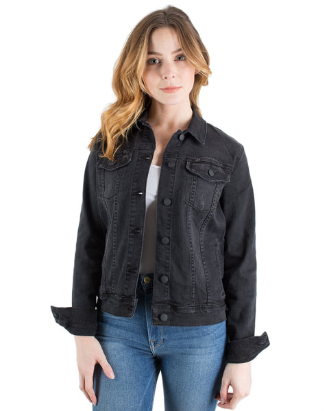 Joe's Jeans Denim Val / XS Val Jacket