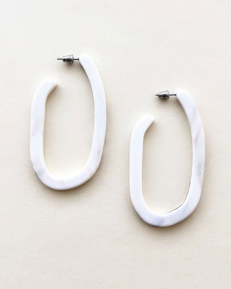 Machete Jewlery Luna / O/S Margot X Hoops