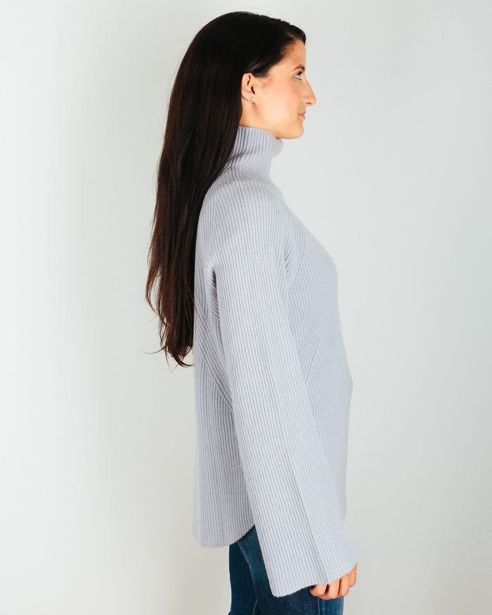 Margaret O'Leary Clothing Funnel Tunic