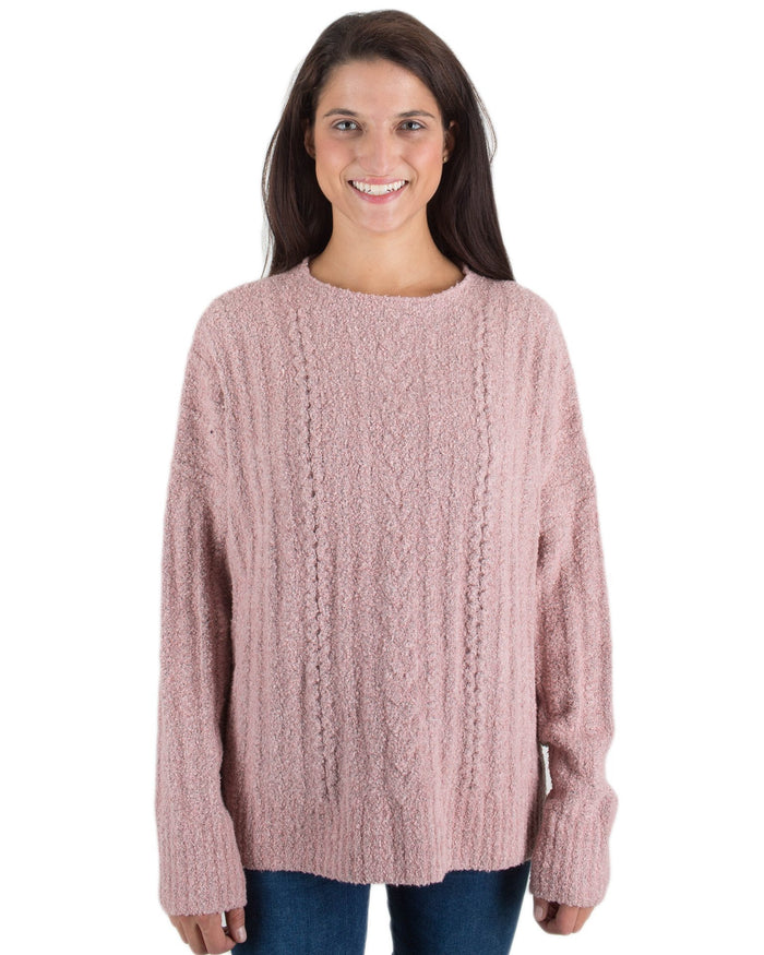Margaret O'Leary Clothing Adobe / XS Glamping Sweater