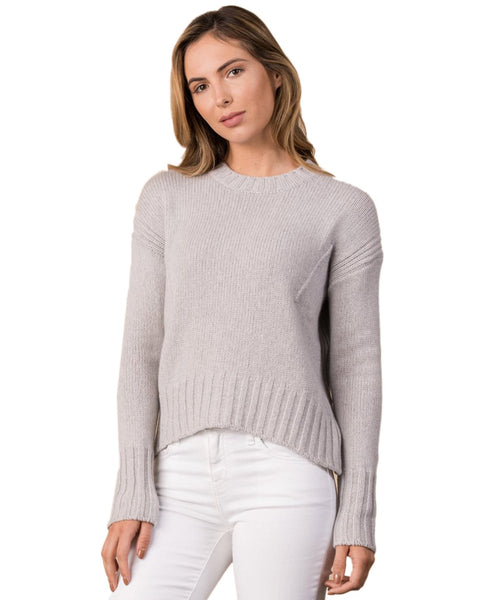 Margaret O'Leary Clothing Mist / XS Luxe Pullover