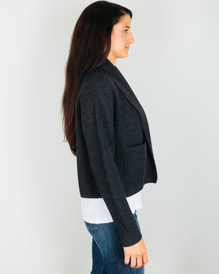 Margaret O'Leary Clothing Nina Shawl Jacket