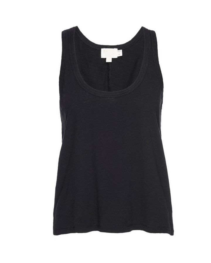 Nation LTD Clothing Berit Tank in Black