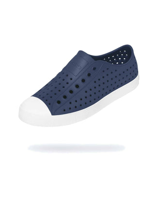 Native Shoes Regatta Blue / US 6 Jefferson in Regatta Blue