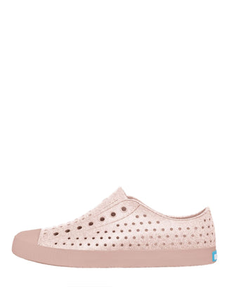 Native Shoes Cameleon Pink / 6 Jefferson Metallic