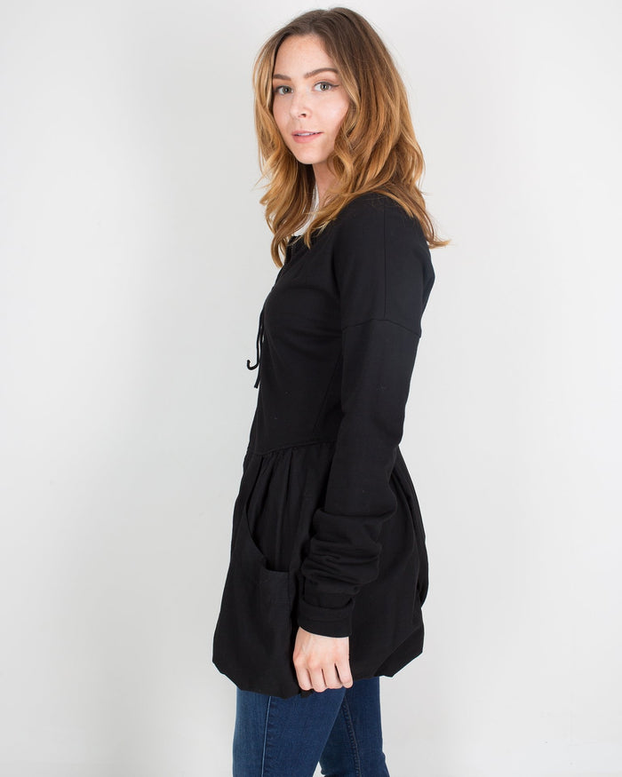 Prairie Underground Clothing Black / XS Barre Jacket