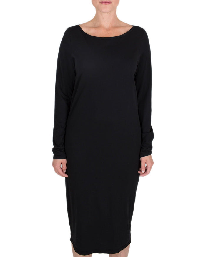 Prairie Underground Clothing Black / XS Desertshore Dress