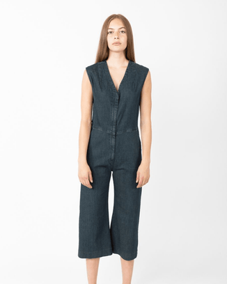 Prairie Underground Clothing Mechanic / XS Fine Again Jumpsuit in Mechanic