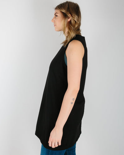 Prairie Underground Clothing Black / XS Una Shell