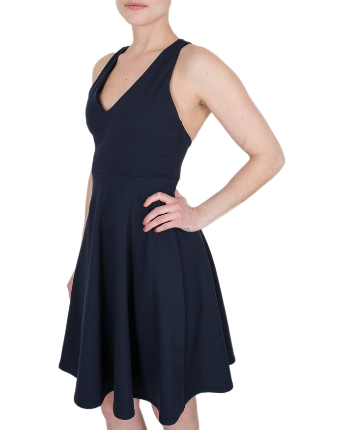 Susana Monaco Clothing Midnight / XS Briana Dress
