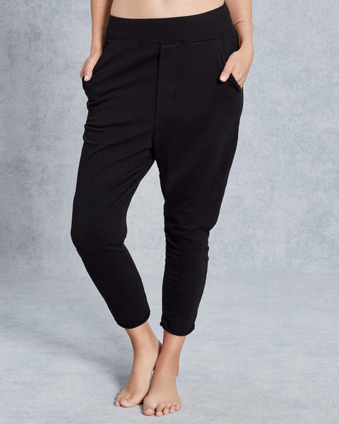 Tee Lab Clothing Black / XS The Trouser Jogger