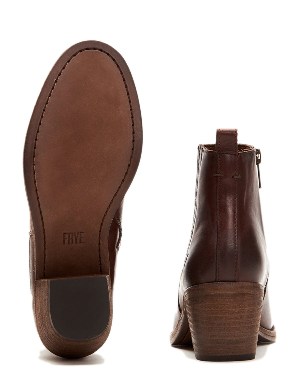 The Frye Company Shoes Alton Chelsea