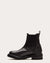 The Frye Company Shoes Ella Moto Bootie in Black