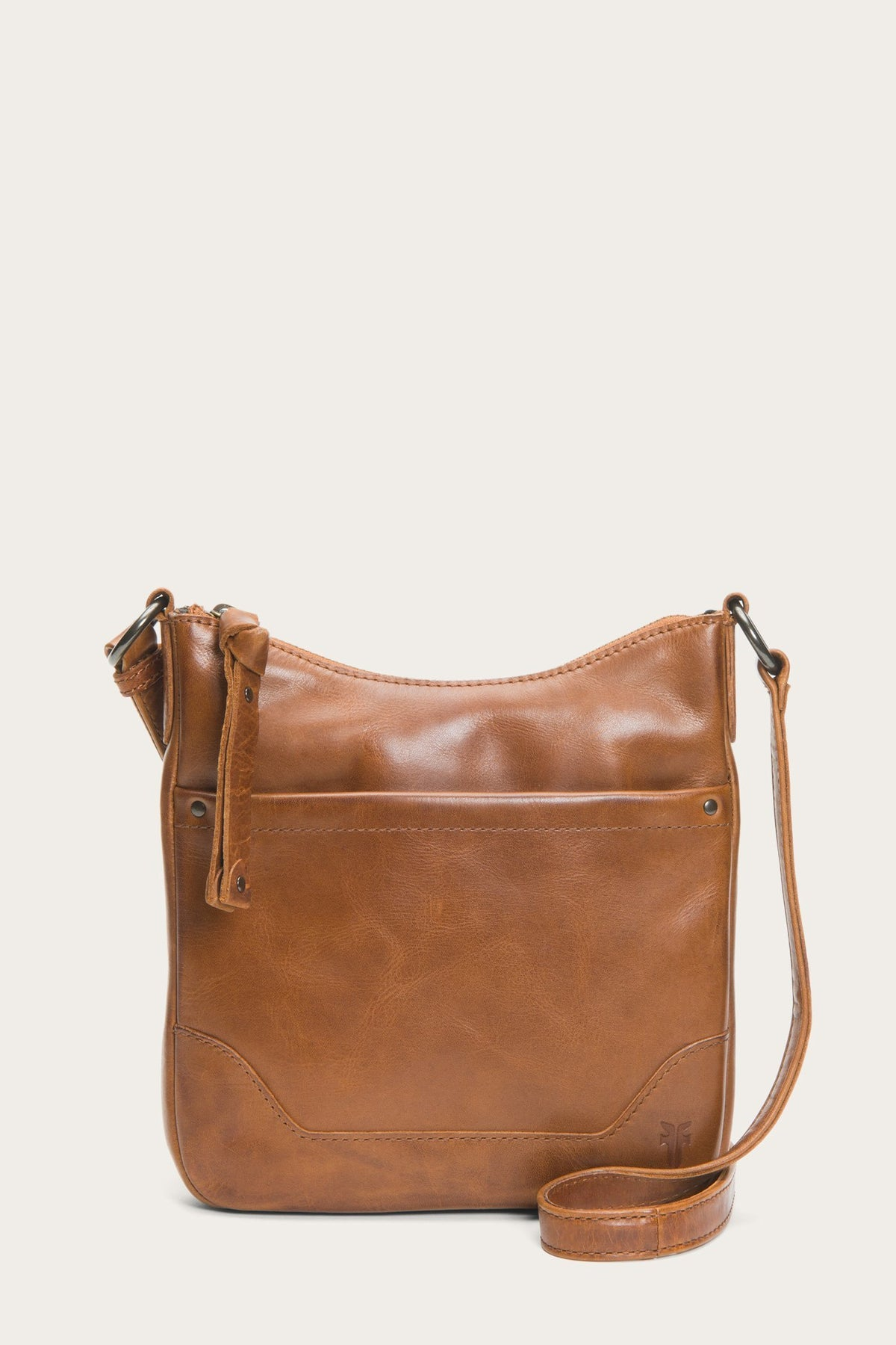 The Frye Company Accessories Cognac / O/S Melissa Swing Pack in Cognac