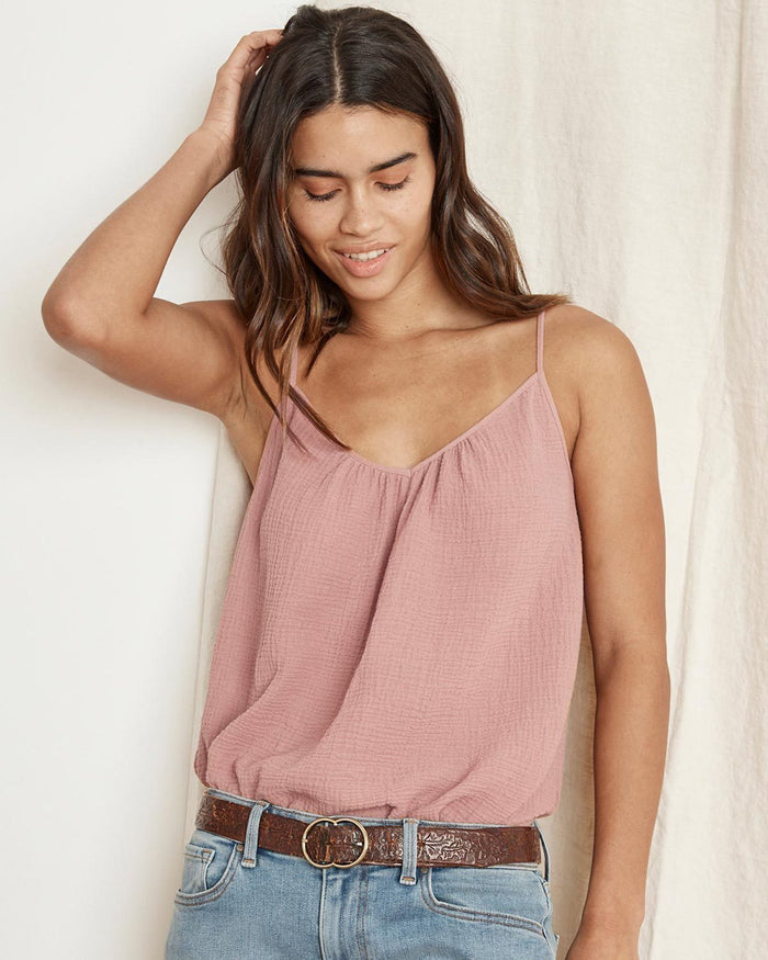 Velvet by Graham & Spencer Clothing Alivia Cami Tank Top