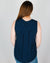 Velvet by Graham & Spencer Clothing Ravin Sleeveless Blouse in Postman