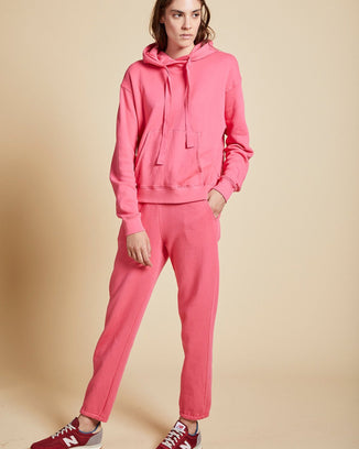 Velvet by Graham & Spencer Clothing Zuma Sweatpants in Candy