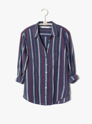 XiRENA Clothing Westbound / XS Ashton Shirt in Westbound