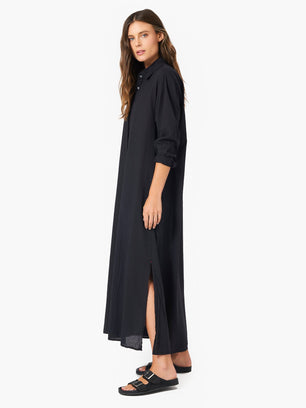 XiRENA Clothing Boden Dress in Black