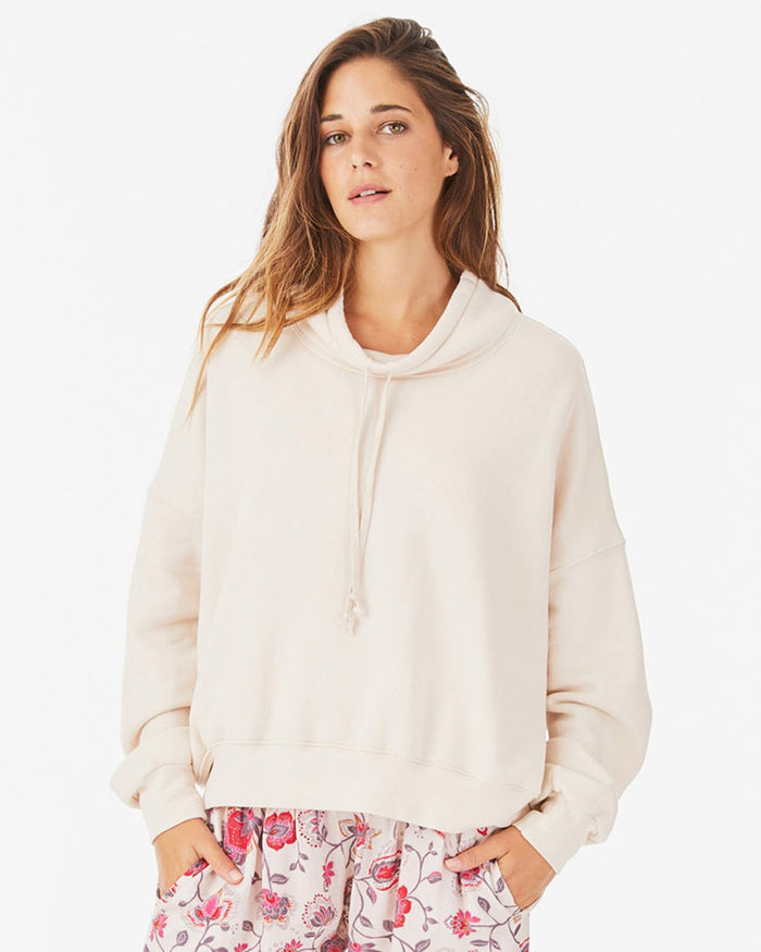 Xirena Clothing Oat / XS Chase Sweatshirt in Oat
