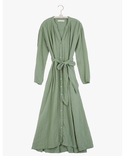 XiRENA Clothing XS / Jade Olivia Dress in Jade