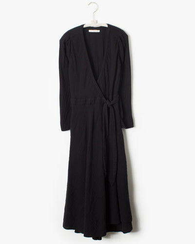 Xirena Clothing Reece Dress in Black