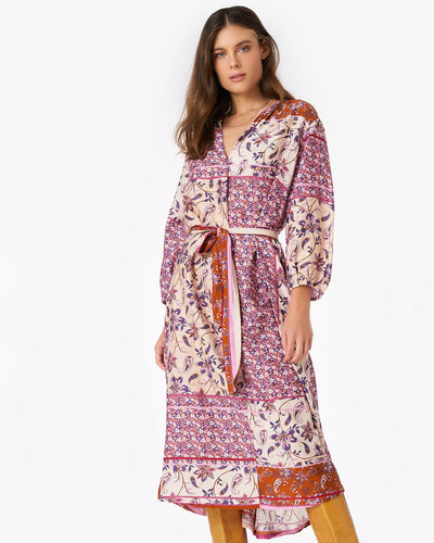 Xirena Clothing Shelby Dress in Trail