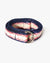 XiRENA Accessories Webbed Belt in Pinkmoon
