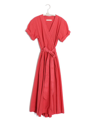 XiRENA Clothing Winslow Dress in Coral Reef