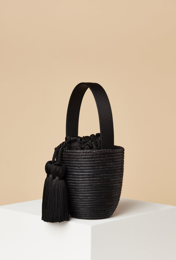 Party Pail / Black