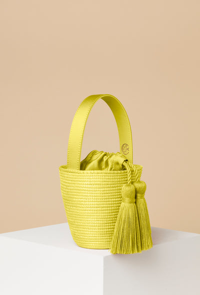 Party Pail / Canary Yellow