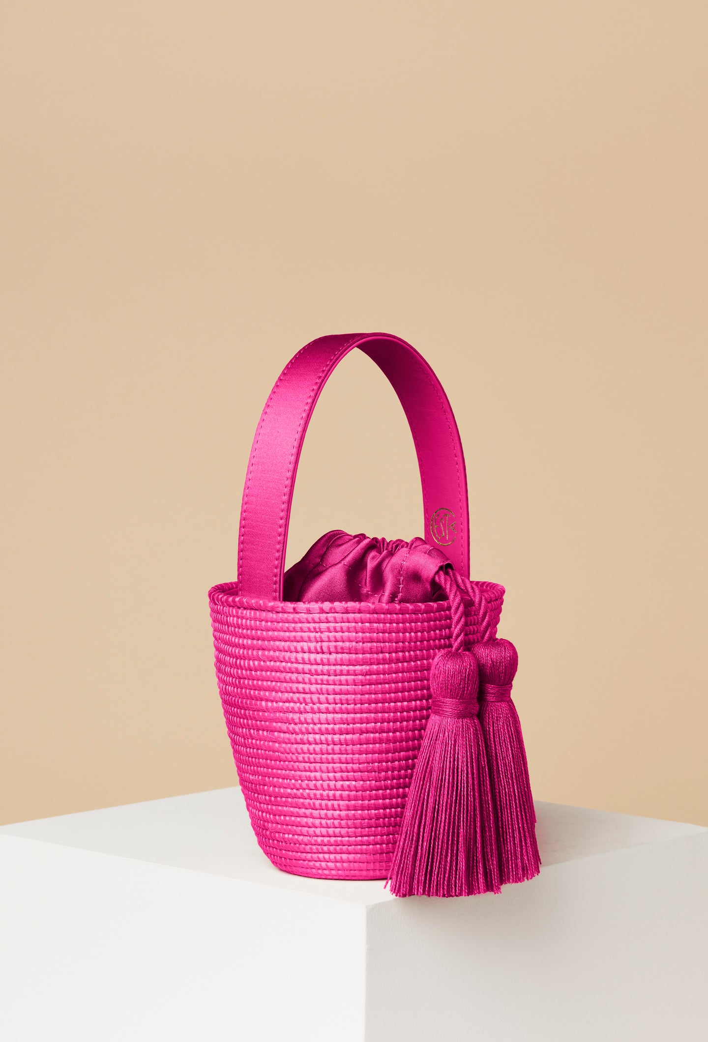Party Pail / Fluo Pink