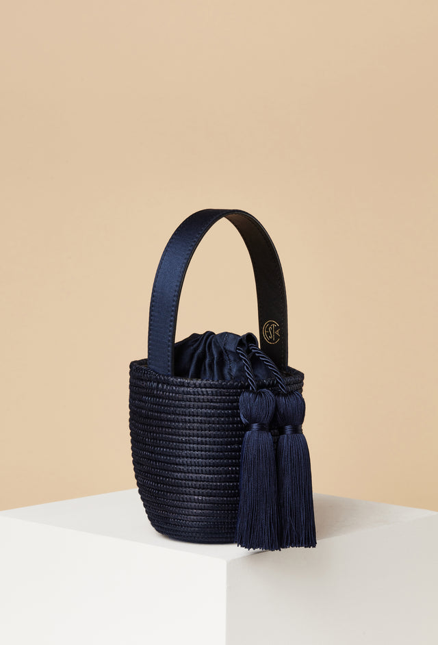 Party Pail / Navy