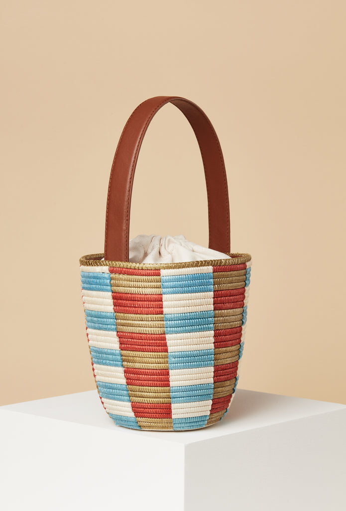 LAST ONE - Picnic Basket Lunchpail