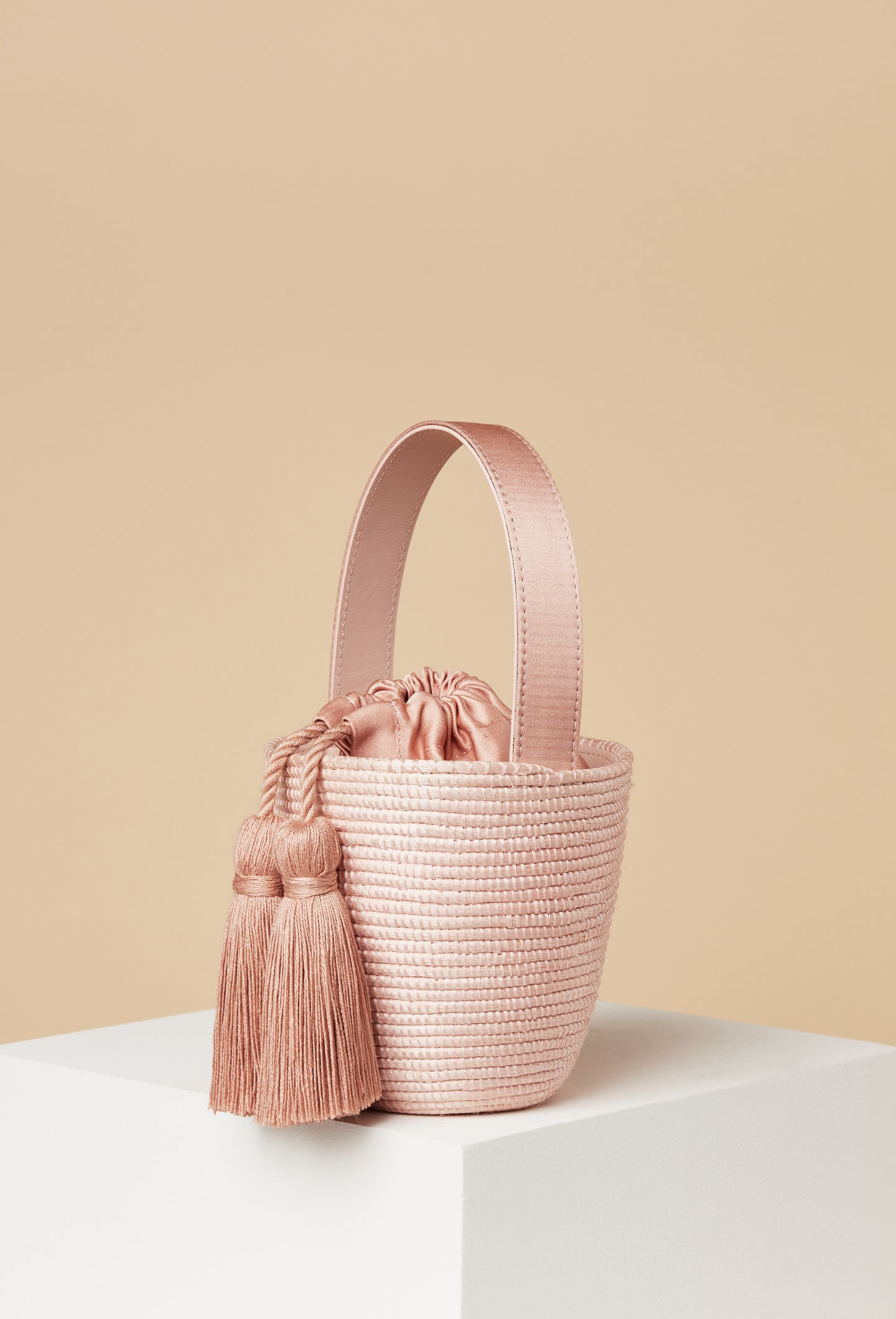 Party Pail / Dusty Pink