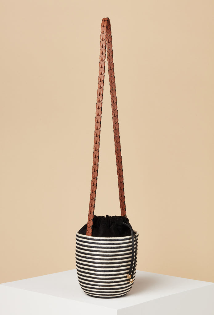 Zebra Crossbody Lunchpail