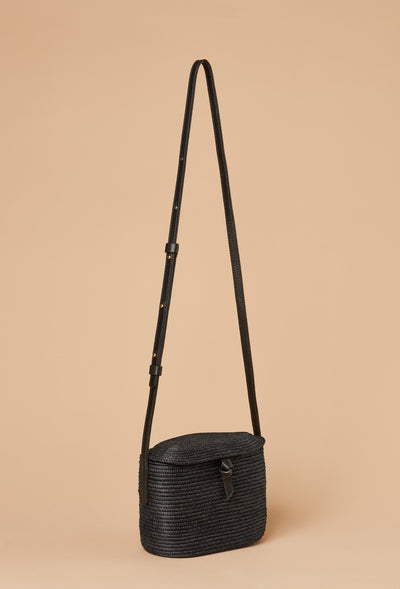 Original Crossbody / Black