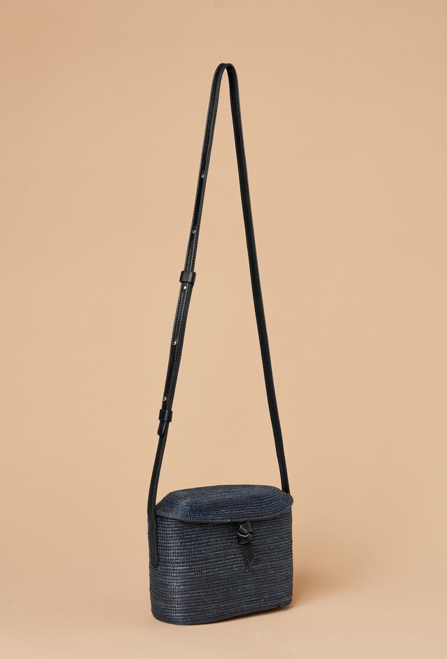 Original Crossbody / Navy