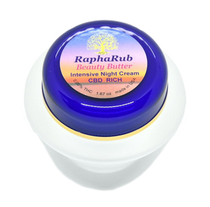 Load image into Gallery viewer, RaphaRub Intensive Night Cream