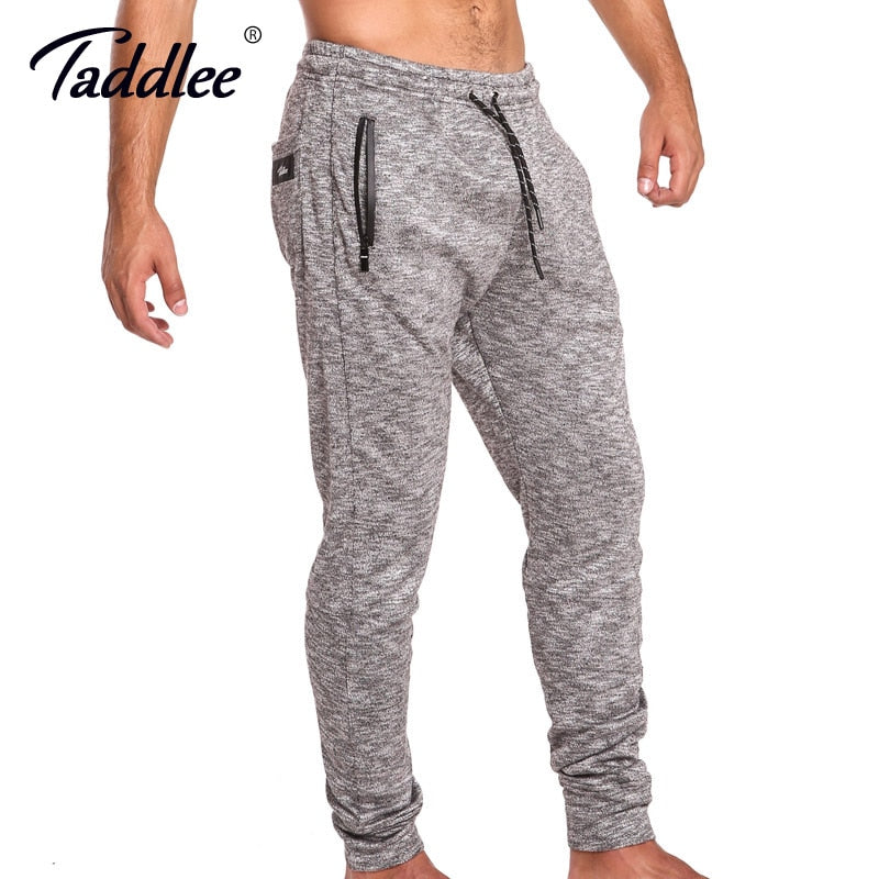 TADDLEE® Gray Leggings