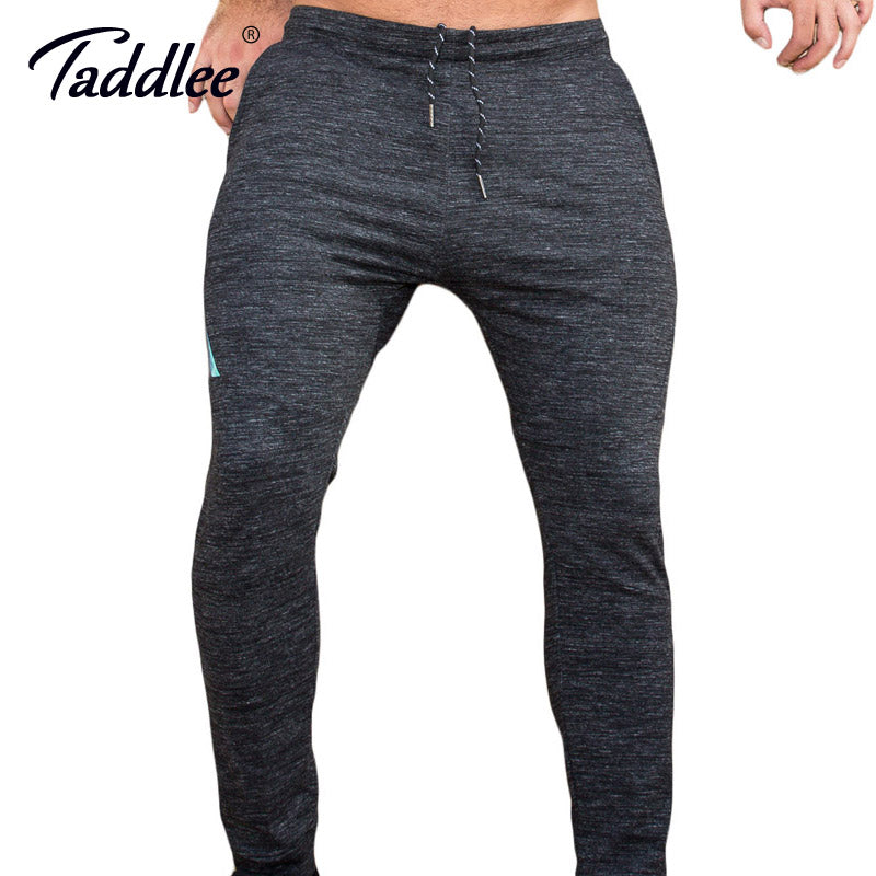 TADDLEE® Gray Skinny Slim Fit Leggings