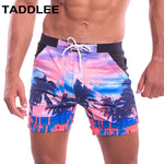 TADDLEE® Palm Beach Swimming Trunks