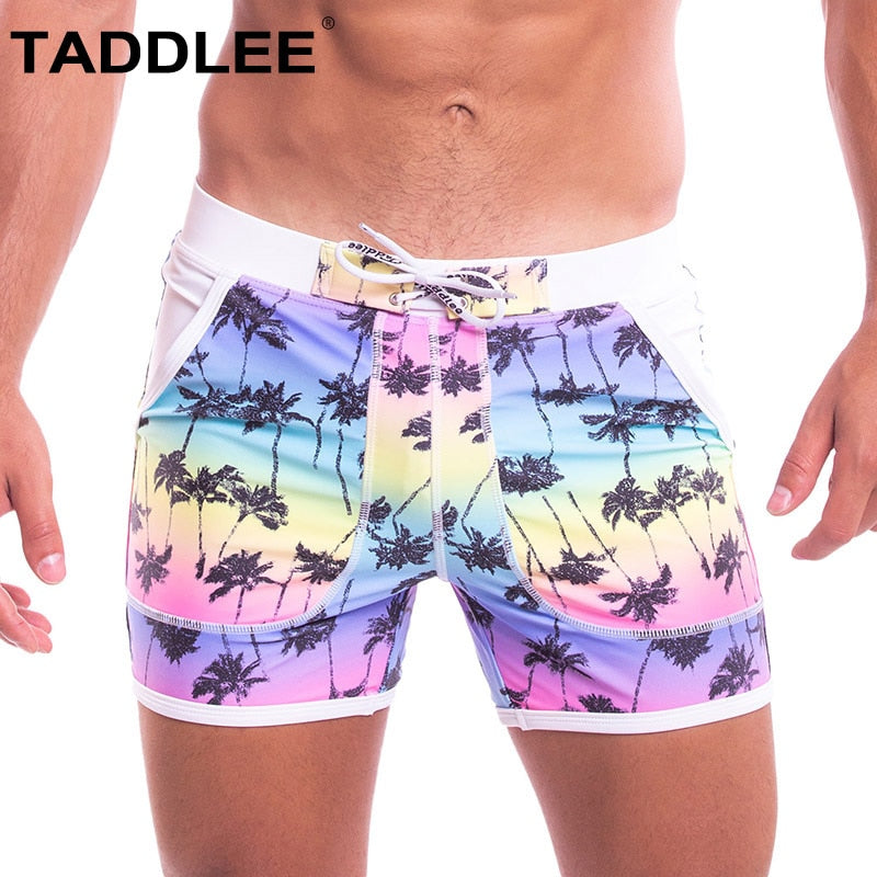 TADDLEE® Miami Swimming Trunks