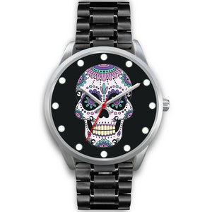 Tío Antonio - Sugar Skull Watch