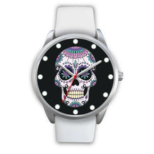 Load image into Gallery viewer, Tío Antonio - Sugar Skull Watch