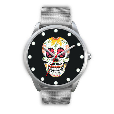 Gabriel - Sugar Skull Watch